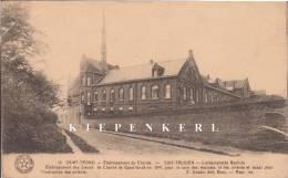 SAINT TROND SINT TRUIDEN 1920+ ETABLISSEMENT DE CHARITE / LIEFDADIGHEIDSGESTICHT Edit: E DESAIX - LA BELGIQUE HISTORIQUE - Sint-Truiden
