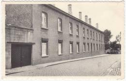 Wambeek - Rusthuis Voor Oude Dames - 1957 - Photo A. Briffaerts, Schaerbeek/Nels - Gestuurd Naar Etterbeek - Ternat