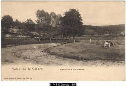 11743g RIVIERE - PRAIRIE - Goffontaine - Vallée De La Vesdre - Pepinster