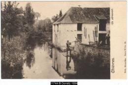 11744g ABREUVOIR - Chièvres - Chièvres