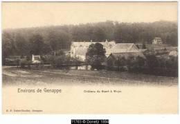 11763g CHATEAU De RUART - Ways - Genappe