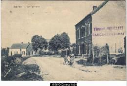 11856g LE CALVAIRE  - Rance - Sivry-Rance