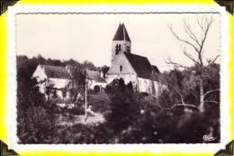 CP N°1749  Levis Saint Nom  -  Eglise  -  78  Yvelines - Chevreuse