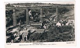 UK1513:    CRUMLIN : Viaduct - Antrim / Belfast
