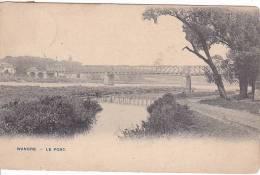 Liege Wandre Le Pont N130 - Liège