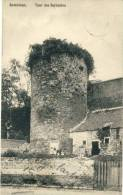 Gembloux - Tour Des Sarrazins - 1909 ( Voir Verso ) - Gembloux