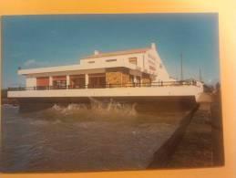BEAUVOUR-SUR-MER  Au Relais Du Gois  Bar-restaurant - Beauvoir Sur Mer
