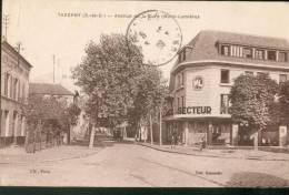 Avenue De La Gare   (Nord - Lumière) - Taverny