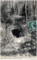 77--Forêt De Fontainebleau-Entrée De La Grotte Du Furet,,,, - Fontainebleau