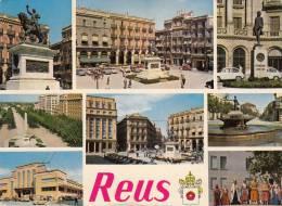 Reus Espagne Multivues - Espagne