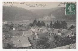 LIVERDUN - Vue Sur La Flie - Liverdun
