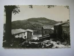 83 LA GARDE FREINET QUARTIER SAINT JOSEPH - La Garde Freinet