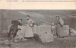 46 - Lo Fount Roumivo, La Fontaine Des Pélerins, Près Lunegarde, Causse De Gramat - Non Classificati