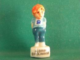 Féve  Aldrin */  Folimage - Féves,série, Féve Ancienne (PLC.2) - Personaggi