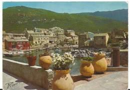 R  :   Corse :  CENTURI : Vue  1975 - Frankreich