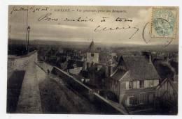 K20 - GAILLON - Vue Générale Prise Des Remparts (1905) - Altri Comuni