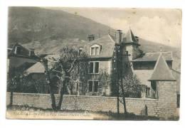 VIRIEU LE GRAND  VILLA DENAVE - France