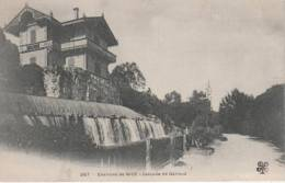 Environs De NICE, Cascade De GAIRAUD - MTIL 367 - Parchi E Giardini