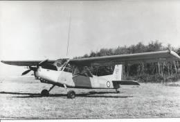 AVION  - PHOTO 18 X 12 Cm - Aviation
