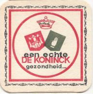 #GJA067 Viltje De Koninck - Sous-bocks