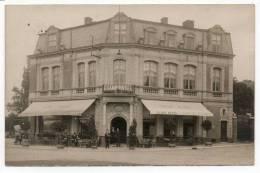 22267   - Visé  Grand  Hôtel    Carte  Photo - Wezet