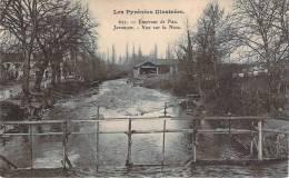 64 - Jurançon - Vue Sur Le Neez