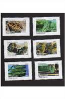 Aitutaki 2011 Fauna Set MNH - Aitutaki