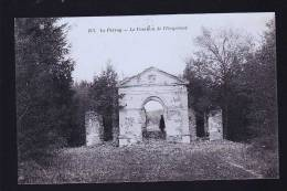 LE PERRAY LE PAVILLON DE L EMPEREUR - Le Perray En Yvelines