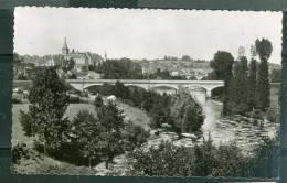 Saint Gaultier ( Indre ) Vue Générale    - LWC109 - France