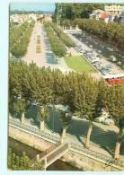 PERPIGNAN /  Promenades - Perpignan