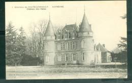 Environs De Chateaurenault - Autrèche - Chateau Des Haies    LWC149 - Frankrijk