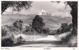 -AFRICA - KENYA BELLA FOTO D´EPOCA ORIGINALE 100% - Kenya