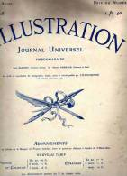 L' Illustration Du 10 Août 1918 - Newspapers