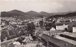 CPSM - Allemagne - 76481 - Baden-Baden - N° 42 - Les Cités Cadres Et Baden-Baden - Baden-Baden