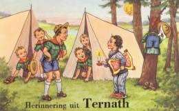 Herinnering Uit Ternat - Ternat