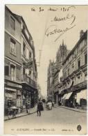 ALENCON. - Grande Rue - Alencon