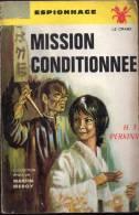 Mission Conditionnée Par H.T. Perkins - Le Crabe Espionnage N°9 - Espionnage