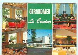 GERARDMER , Casino, Intérieur , Table De Jeux - Gerardmer
