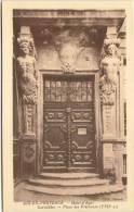AIX-EN-PROVENCE - Hôtel D'Agut - Cariatides - Place Des Prêcheurs - Aix En Provence