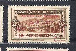 GRAND LIBAN N� 71  NEUF** LUXE