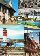 Lot 335 Ansichtskarten Norddeutschland Querbeet - Alla Rinfusa
