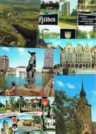 Lot 193 Ansichtskarten Nordrhein-Westfalen Querbeet - Alla Rinfusa