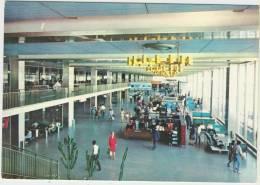 Cpsm   Themes Aeroport De Paris Orly La Galerie Marchande - Flugwesen