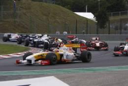 (NZ31-028 )   Formula One F1 Formule 1 , Postal Stationery-Entier Postal-Ganzsache-Postwaar Destuk - Cars