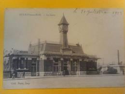 AULNAY   La Gare - Aulnay Sous Bois