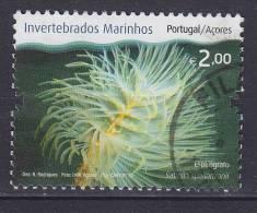 Portugal Azores 2010 Mi. ???      2.00 € Sea Animal - Azoren