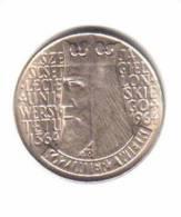 POLAND    10  ZLOTYCH  1964  (Y# 52a) - Poland