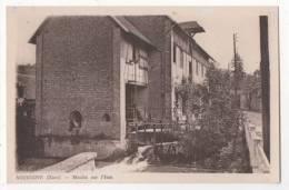 ACQUIGNY - Moulin Sur L'Iton - Acquigny