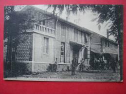 51. SAINT OUEN - Laiterie Coopérative De La Vallée Du Puits , Fondée En 1897 - Sin Clasificación