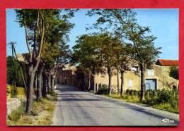 THEZAN-des-CORBIERES  L´entrée Du Village - Autres Communes